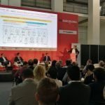 Jornada 'IoT i Digitalització a la logística' durant el SIL 2018