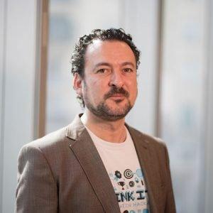 Alfonso Egio Software Engineering