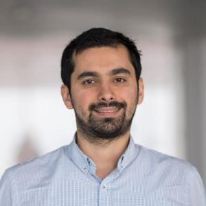 Hamzeh Khalili 5g IoT Software Networks