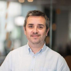 Javier Fernández 5g IoT Software Networks
