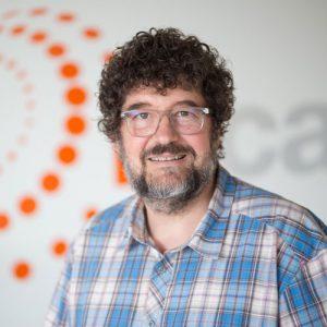 Josep Paradells Management Team