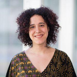 Marisa Catalán 5g IoT MWI