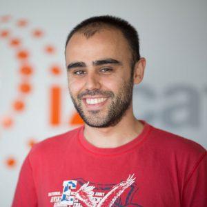 Ricardo González Software Engineering