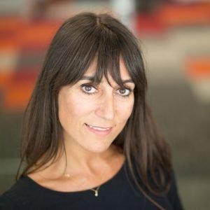 Susana Otero Corporate Development